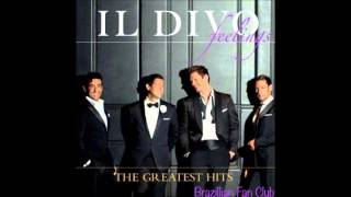 Video I Will Always Love You (Siempre Te Amaré) Il Divo