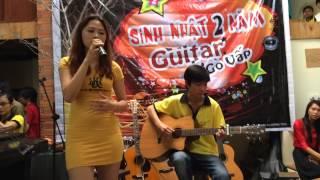 Đông - SN Guitar Gò Vấp