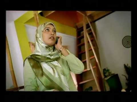Hassanatha!  Wataniya Brand TVC on Coverage 2005