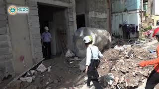 Quận 5 ổ dịch sốt xuất huyết xuất phát từ điểm nguy cơ là công trình xây dựng