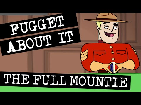 Fugget About It 110 - The Full Mountie (Full Episode)