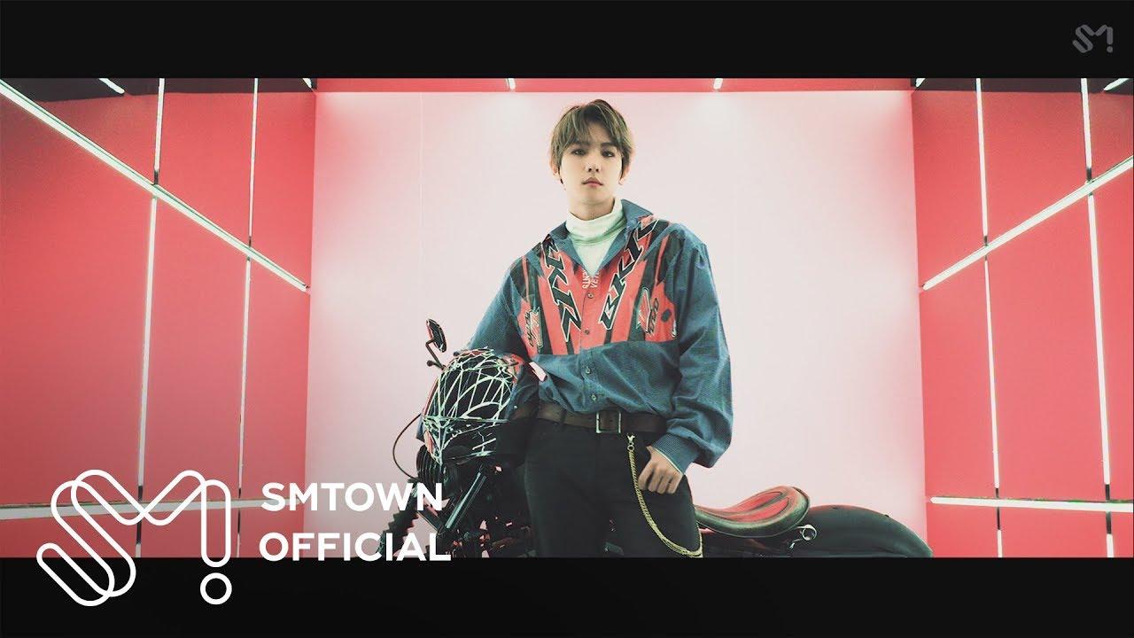 Exo 엑소 Tempo Mv Teaser Youtube