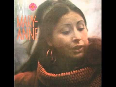 Mary Anne 11 Reverie For Roslyn