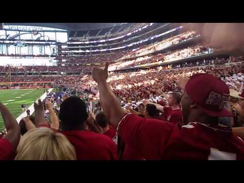 FSU vs. OSU War Chant