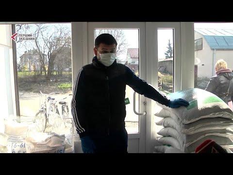 ПЕРШИЙ ЗАХІДНИЙ: У Кам'янка-Бузькій місцевий бізнесмен перешкоджав роботі журналістів ТРК