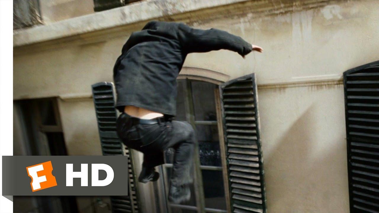 Download The Bourne Ultimatum (4/9) Movie CLIP - Bourne vs. Desh (2007) HD