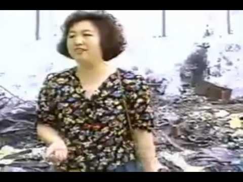 The 1992 Los Angeles (KOREA TOWN) Riots