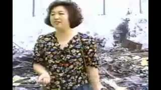 The 1992 Los Angeles (KOREA TOWN) Riots