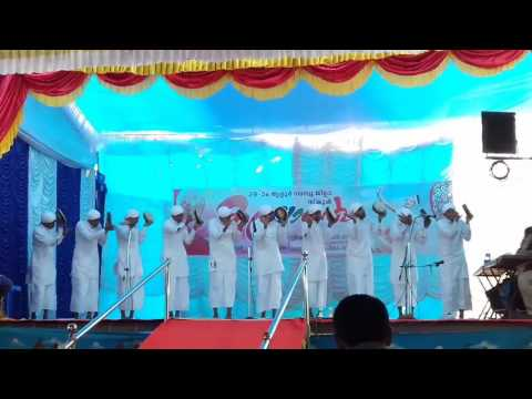 duff muttu masm thrissur district kalolsavam 2016_2017