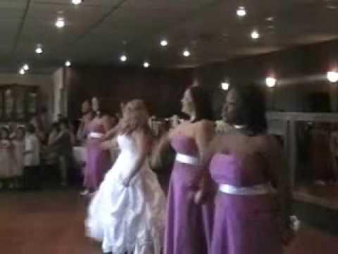 Wedding Dance- Wishin' and Hopin'