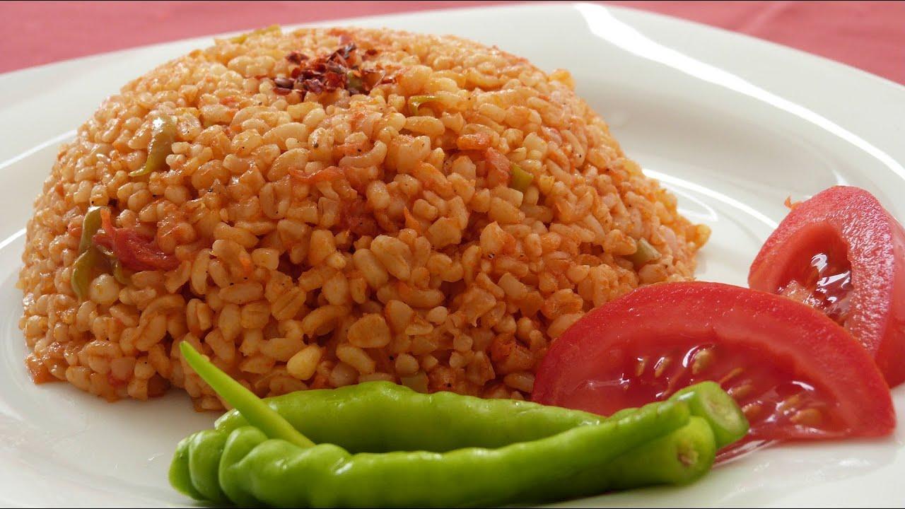 Pirinçten Nasıl Yararlanırız
