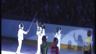 Gala 2009 - Les Jeux Olympiques