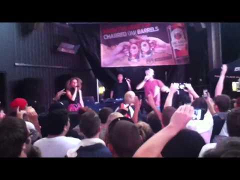 Pez - Festival Song (Live)