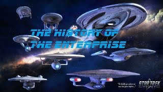 The History of the Enterprise