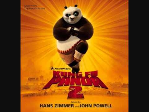 05. Save Kung Fu - Kung Fu Panda 2 Soundtrack