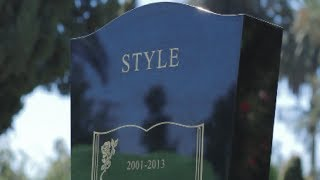 The Death of Style