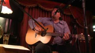 "Kevn Kinney ""Whiskey Soul Woman"" and ""Quittin"