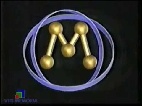 Vinheta de intervalo Rede Manchete (1990)