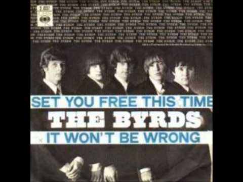 The Byrds Set You Free This Time mp3