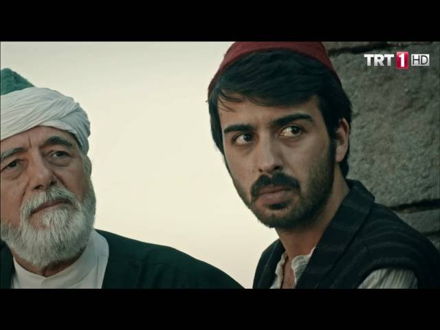 """Yüzyıllık Mühür """"Genç Kahramanlar"""" 3.Bölüm """"Durmuş ve Ali"""""""