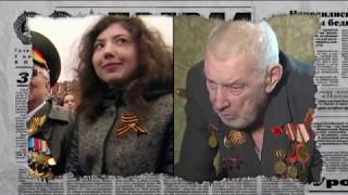 День Победы - гниль, фальшь и показуха. Как в России портреты ветеранов выбрасывали - Антизомби