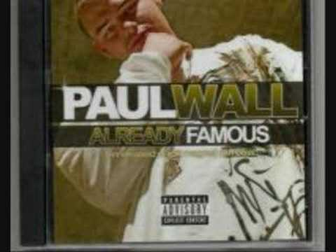 Paul Wall - Am What I Am Feat. Slim Thug