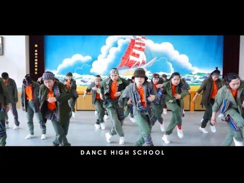 【ダンスに青春を!3min|vol.04】 奈良市立一条高校ダンス部