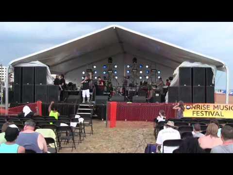 The SonRise Music Festival in Virginia Beach