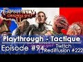[FR]Divinity: Original Sin 2 - Episode #94 Tactique FR(Twitch - Redif #222)