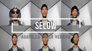 SELOW - WAHYU (acapella cover version)