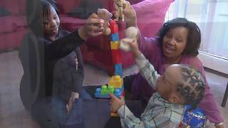 Video  Evidence Based Early Intervention