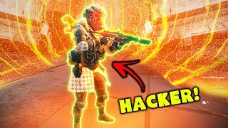 When HACKERS Make It OBVIOUS... - NEW Apex Legends Funny Epic …