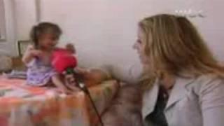 سبحان الله أصغر طفلة في العالم