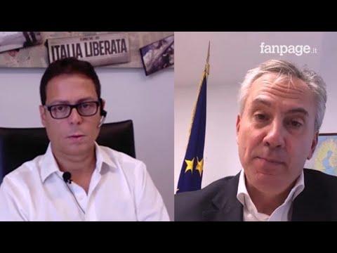 """Massimo Gaudina (UE): """"L'Europa senza l'Italia sarebbe debole, funziona l'Europa della solidarietà"""""""