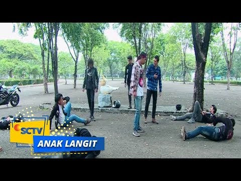 Highlight Anak Langit - Episode 922