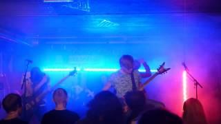 Abandoned Elysium - Odyssey - Live @Red Emperor Bar 04.09.2015