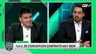 ¿Cómo se reforzaron los equipos del Fútbol Chileno?