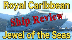 Jewel of the Seas | Ship Review | Royal Caribbean