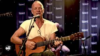 """OFF SESSION - Sting """"Dead Man's Boots"""""""