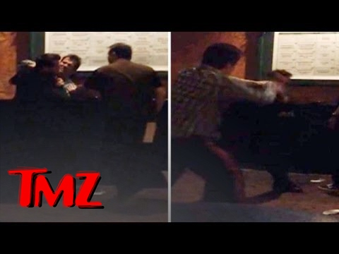 Josh Brolin -- Drunk Fight!! | TMZ