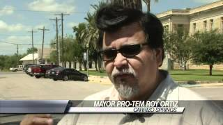 Residents Attack South Texas Town Online -- Cynthia Lee