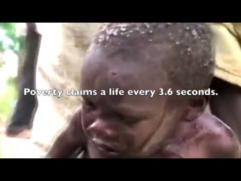 Ten poorest Countries in the world