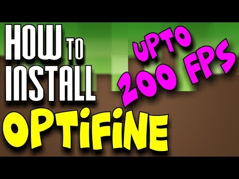 How To Download and Install Optifine Mod for Minecraft 1.12.2