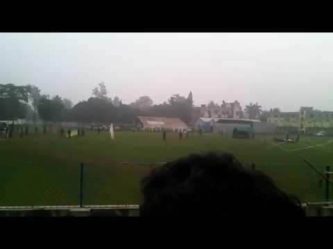 Army 1600 mtr race krishnagar nadia