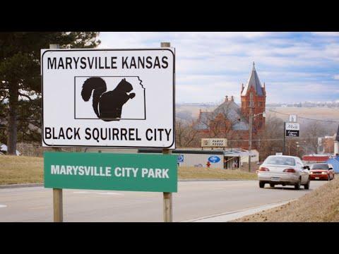 A Marysville Minute - January '16