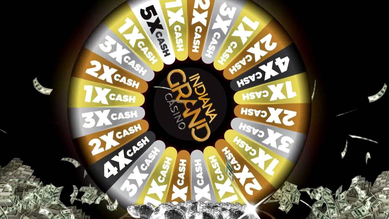 Indiana Grand Casino Cash