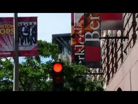 Berklee City Music 5-Week Campus Tour 2014