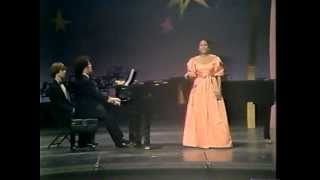 "Kathleen Battle 1982 ""Ride on King Jesus"""