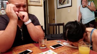JELLY BELLY BEANBOOZLED CHALLENGE - DESPICABLE ME 3