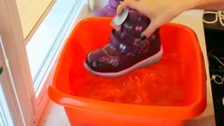 Детские ботинки kapika. Обзор и отзывы.